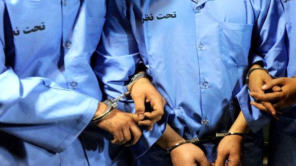 تجاوز شیطانی 6 زن شیرازی توسط 3 مرد پلید / آنها شکایت کردند