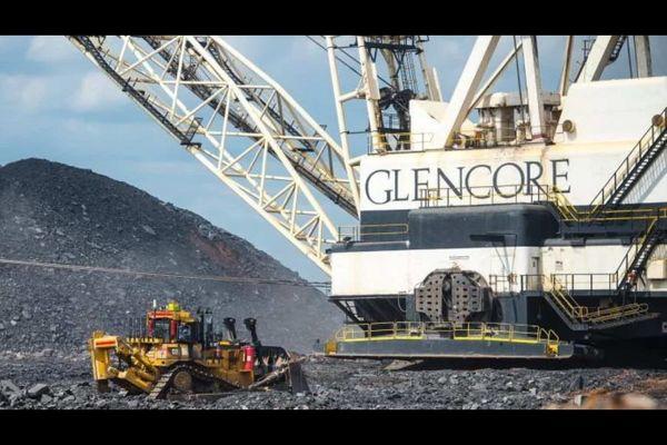 افت 11 درصدی تولید مس و 33 درصدی تولید کبالت شرکت معدنکاری گلنکور
