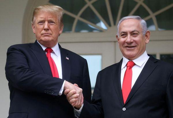ترامپ، نتانیاهو و ایران!