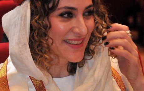 کلاه سندبادی ویشکا آسایش + عکش