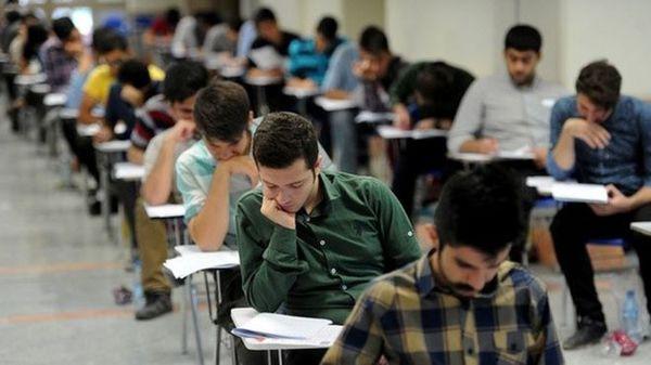 این سیستم آموزشی به دنبال تولید استرس است