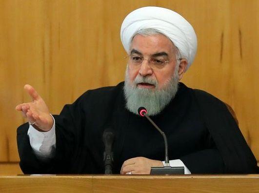 رئیس جمهور در آستانه 22 بهمن استعفا میدهد