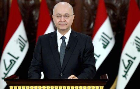 رئیس جمهور استعفا داد