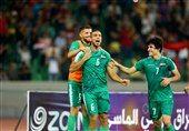 عراقیها در فاصله ۵ روز تا دیدار با ایران عازم اردن شدند