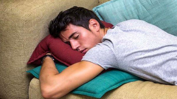 آسیبهای برهنه خوابیدن که شاید ندانید!