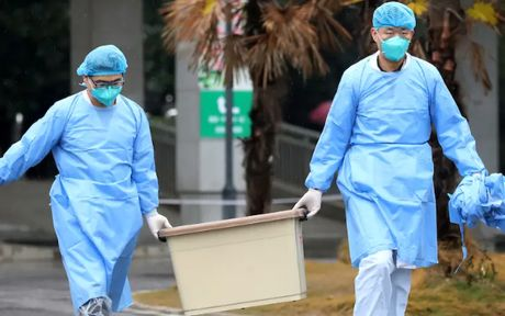 ویروس چینی به عربستان رسید