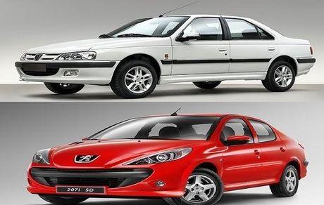افزایش قیمتها در بازار خودرو/ ۲۰۷ دندهای ۱۲۱ میلیون تومان شد