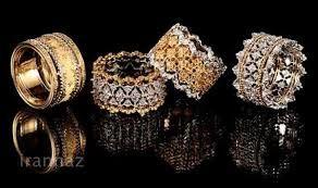 ترفندی جالب برای پیدا کردن جواهرات گمشده
