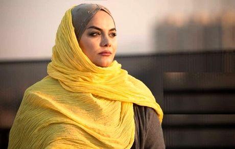 نرگس آبیار زن برتر جهان اسلام شد