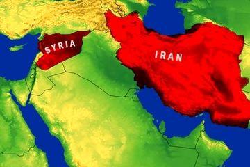 هژمونی تهران