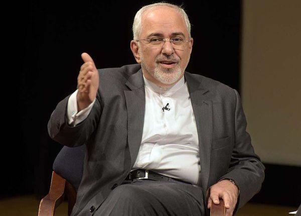 ظریف: برای کشاندن آمریکا به یک درگیری دسیسه کرده اند / ادعای کشتن ۶۰۰ سرباز آمریکایی در عراق توسط ایران، دروغ است