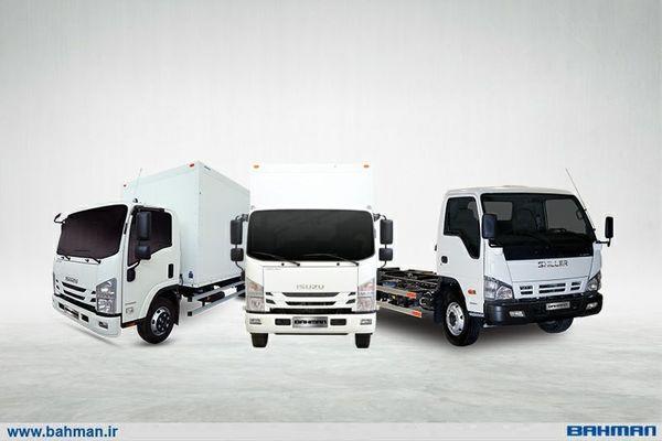 شرایط فروش فوری نقدی و نقدی اعتباری محصولات بهمن دیزل اعلام شد