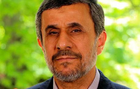 درگیری هوادان احمدی نژاد با ماموران انتظامی + فیلم