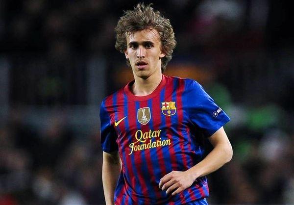 العربی قطر به دنبال بازیکن سابق بارسلونا در پست پورعلیگنجی