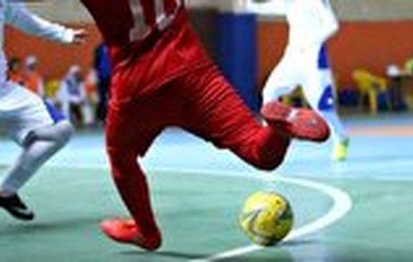 دلیل به تعویق افتادن جام جهانی فوتسال در لیتوانی مشخص شد