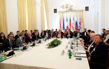 برگزاری نشست فوقالعاده کمیسیون مشترک برجام