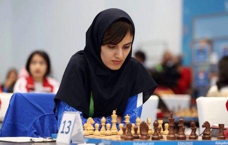 رئیس فدراسیون شطرنج: حجازیپور جایی در شطرنج ایران ندارد
