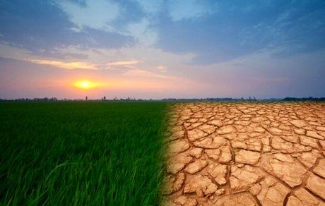 تغییر اقلیم از جمعیت فلات مرکزی کشور میکاهد