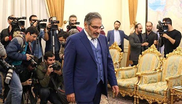 دبیر شورای عالی امنیت در مجلس بزرگداشت ٢تن از جانباختگان سقوط هواپیما
