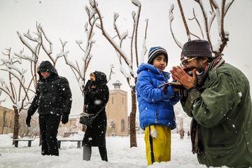 توصیه وزارت بهداشت برای ایمنی بدن در زمستان