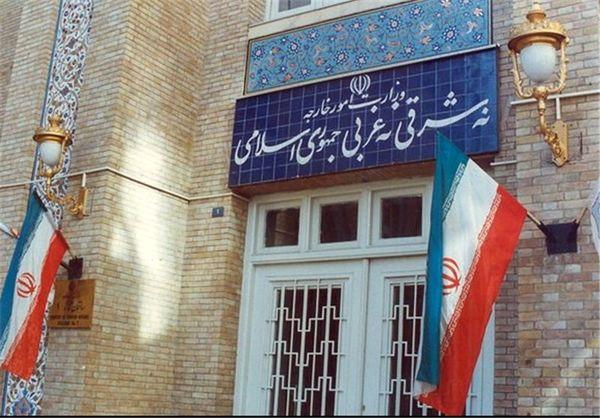 توضیحات سخنگوی وزارت خارجه درباره نفتکش و یک مصدوم ایرانی کشتی ساویز