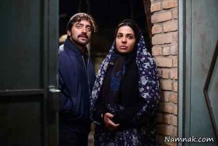 بهرام رادان در فیلم تراژدی