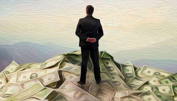 ۳ قدم اثبات شده برای ثروتمند شدن