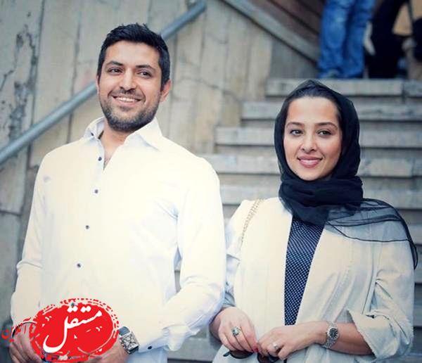 آناهیتا درگاهی همسر اشکان خطیبی داغدار شد + بیوگرافی و تصاویر