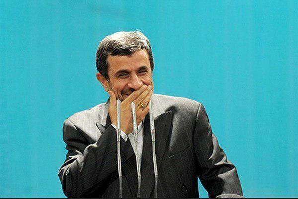 اعتراضات در دولت احمدینژاد تقویت شده بود