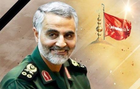 شناسایی ۴ متهم دست داشتن در شهادت سردار سلیمانی