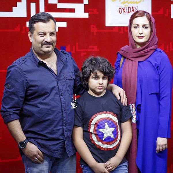 شقایق دهقان| جنجال ماجرای طلاق از مهراب قاسمخانی  + عکس و بیوگرافی