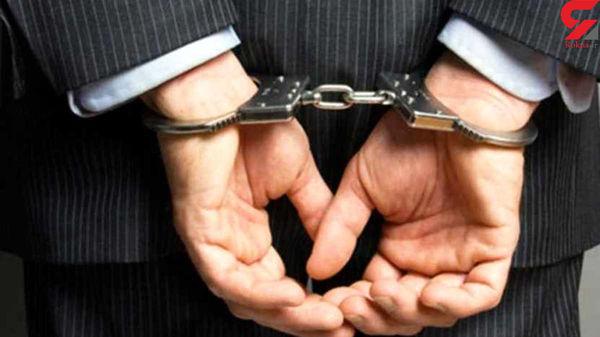 رسوایی 3 عضو شورای شهر / جزئیات بازداشت مردان فاسد