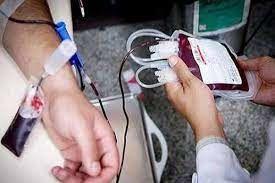 شرایط اهدای خون پس از تزریق واکسن کرونا
