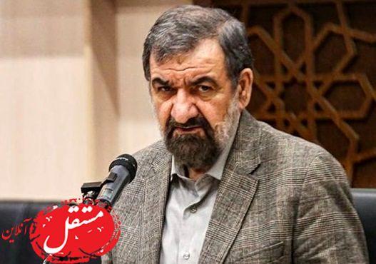 وعده های پوشالی محسن رضایی به زنان ایرانی