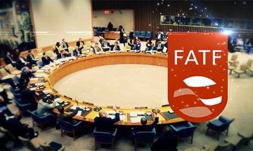 همین الان بدون FATF هم کل شبکه بانکی دنیا با ما کار نمیکند!