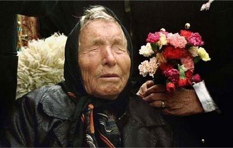 پیشگویی های عجیب پیرزن معروف و نابینای بلغاری برای سال 2021 + عکس