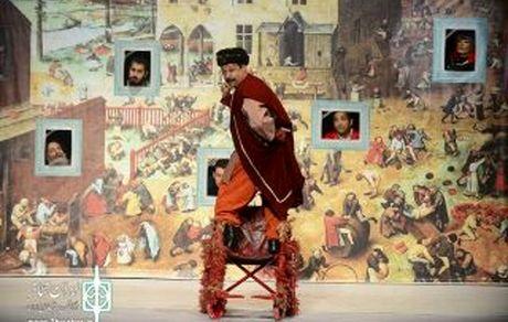 نوزدهمین جشنواره نمایش های آیینی و سنتی 21 مرداد آغاز میشود / مروری بر آثار حاضر در جشنواره