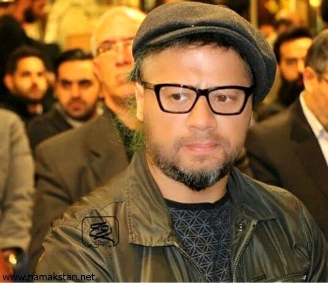 عکس و زندگینامه علی صادقی