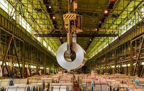نگاهی به دستاورد فولاد مبارکه در کسب رتبه اعتباری A+ و کاهش هزینههای مالی