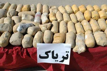 محموله تریاک به تهران نرسید / دستگیری 4 نفر از قاچاقچیان سابقه دار مواد مخدر