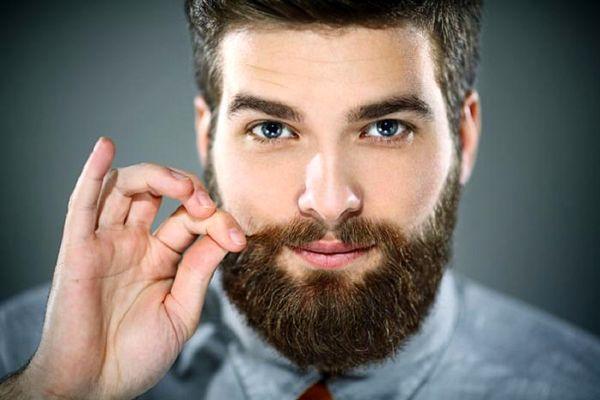 آقایان به این 5 دلیل مهم ریش بگذارند