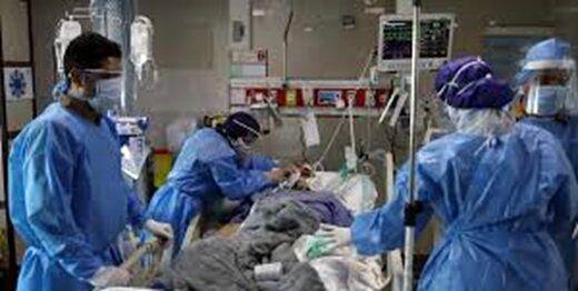 خرج بیمارستان بیماران کرونایی +جزئیات