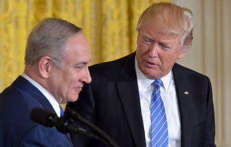 ترامپ میخواهد نخستوزیر اسرائیل شود!