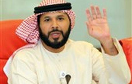 استعفای دسته جمعی رئیس و هیئت رئیسه فدراسیون امارات