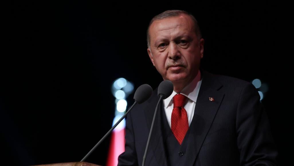 ترامپ به اردوغان گفت احمق نباش!
