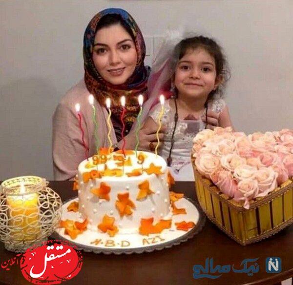 فوری / آزاده نامداری درگذشت + بیوگرافی و علت فوت