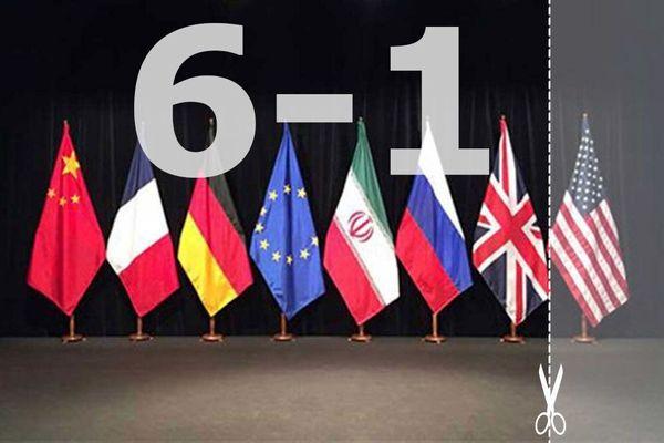 مذاکره ربطی به اصولگرا و اصلاحطلب ندارد