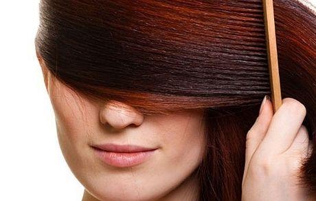 ماسکی که موهای شما را زنده می کند