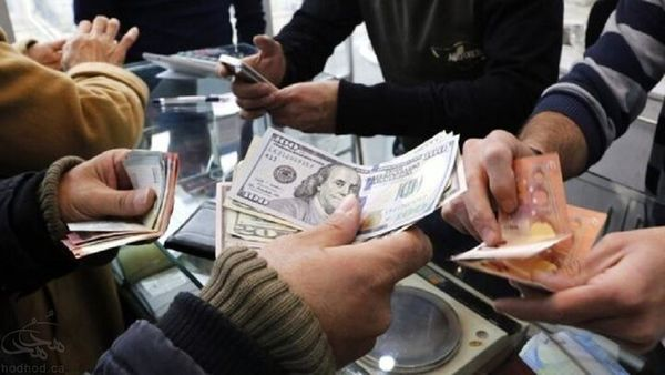 زیان بخش تولید از نابسامانی بازار ارز