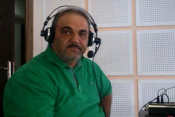 گزارشگر فوتبال سفیر سلامت فدراسیون پزشکی ورزشی شد